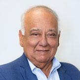 Farouk Pirzada, MD